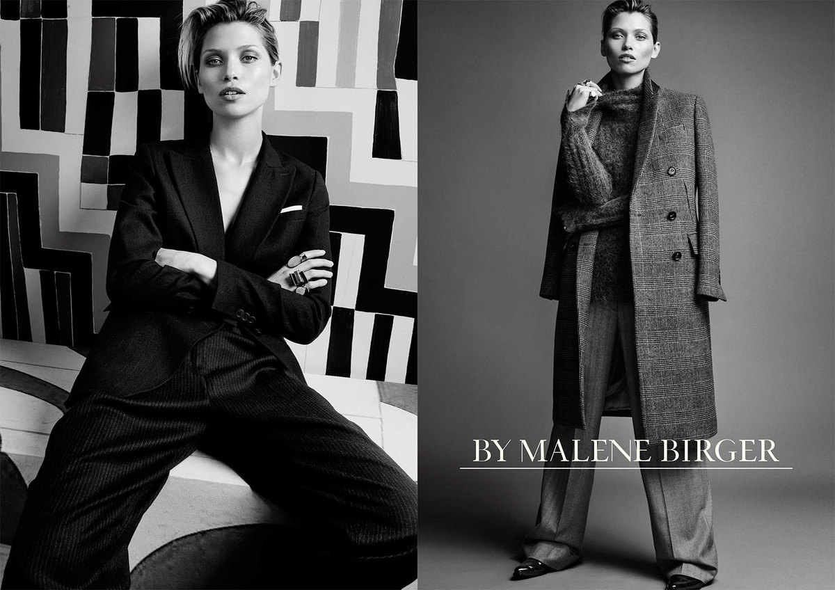 LUNDLUND : By Malene Birger