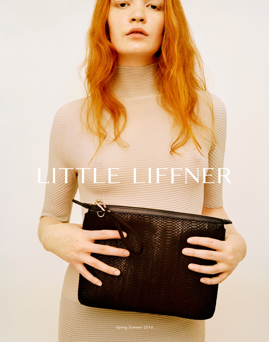 LUNDLUND : Little Liffner