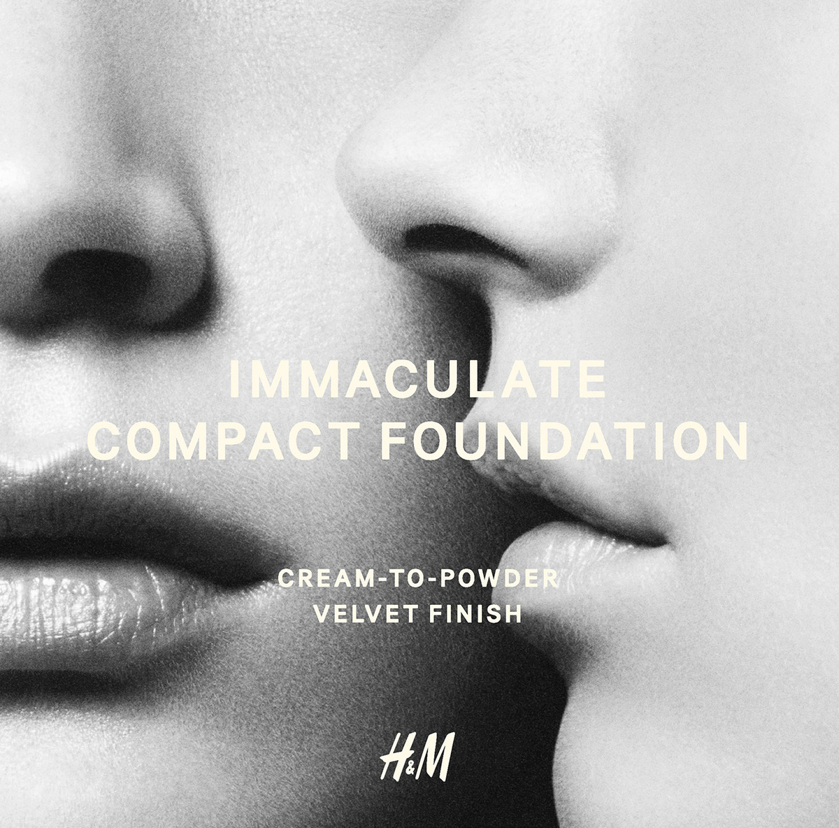 LUNDLUND : H&M Beauty
