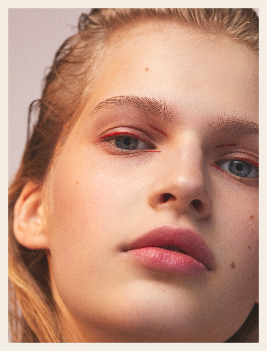 LUNDLUND : ES Magazine Chanel Beauty