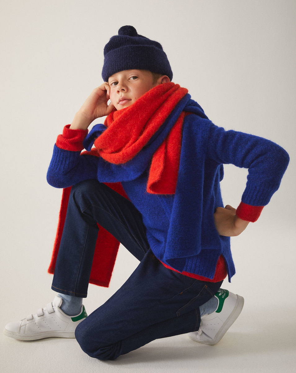 LUNDLUND : ARKET Kids accessories aw 19